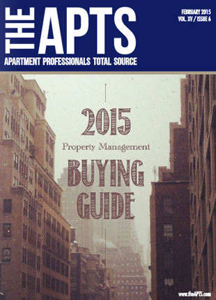 2015 Buying Guide